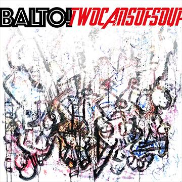 SOLO BALTO! ALBUM