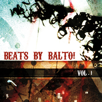 Beats By Balto! v.1