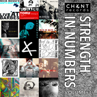 Chant Records – Strength In Numbers V. 3